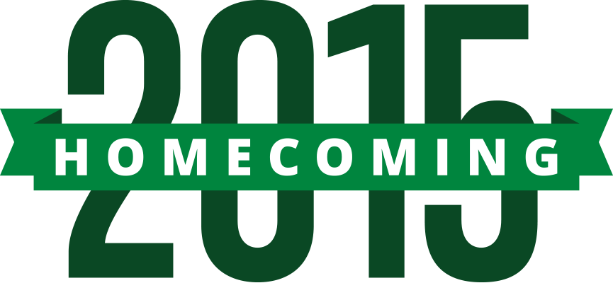 The Ridge : Homecoming Week 2015