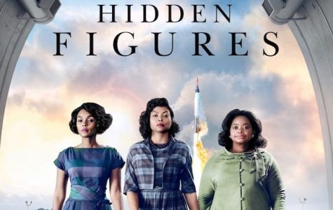"""Hidden Figures"" Movie Review"