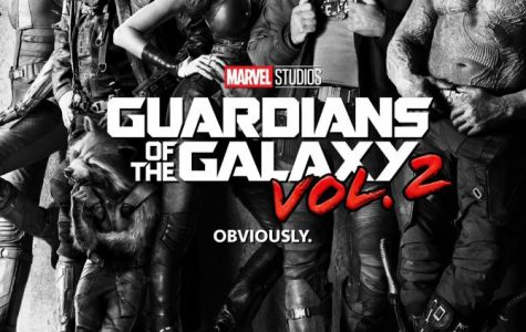 Guardians of the Galaxy Vol 2: Movie Review
