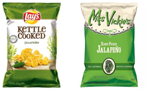 Lay's Potato Chips Recalled