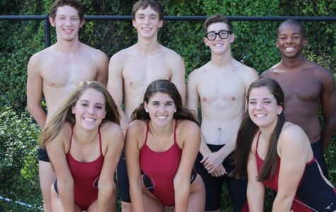 Swamp Fox Swimmers