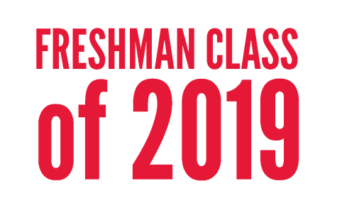 Results are in: Your Freshman Class Officers