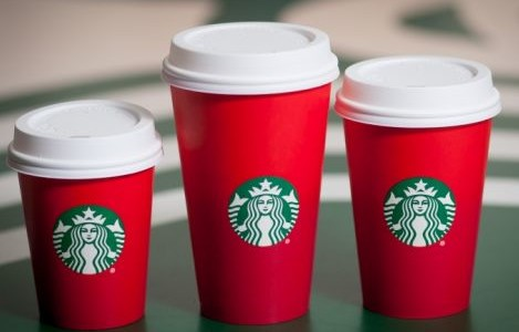 War on Christmas: Red Cup Edition