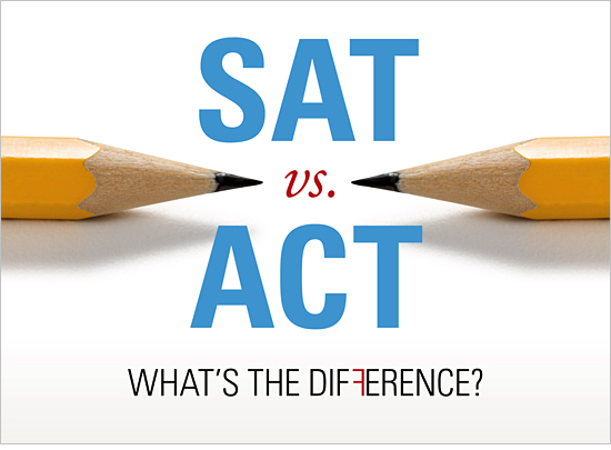 http://www.lovethesat.com/sat_vs_act  Deciding which test to take can be difficult.