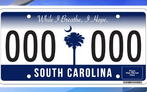 New year, new license plates