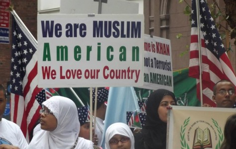 Muslim Americans Should Be Treated Equally