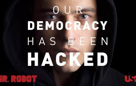 Mr. Robot Review