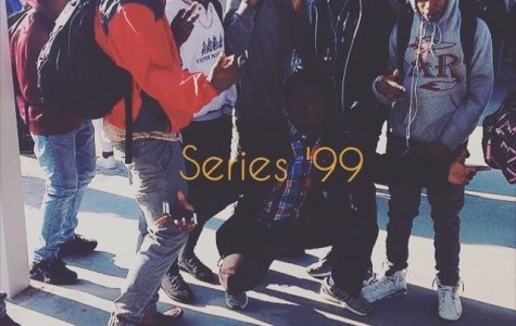 Local Underground Rappers: Series 99′