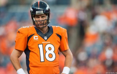 Peyton Manning named honorary race official at Food City 500