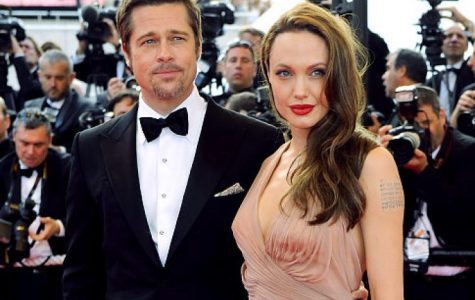 Brangelina is Over!