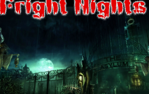 No Boone Hall Fright Night This Year