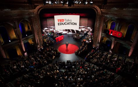 Ashley Ridge Takes on TED Talks