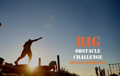 Dorchester Two Foundtion Hosts Obstacle Course