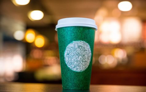 Starbucks Green Cup Causing Trouble