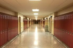 Hallway Sweeps at Ashley Ridge
