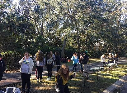 ARHS Relay for Life Takes on the Kiawah Marathon