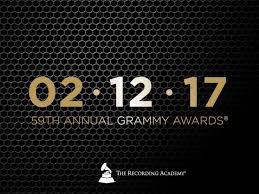 http://www.billholabmusic.com/2017-grammy-nominations/