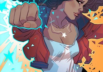 Marvel Creates First Lesbian Latina Superhero