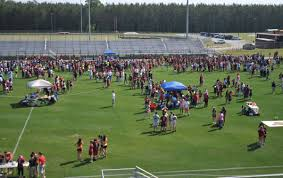 Swamp Fest At The Ridge