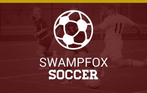 ARHS Women's Soccer Beats Sumter High School