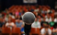 Should Students Be Required to Take Public Speaking?