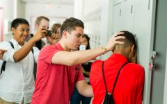 School Bullying Needs To Go!