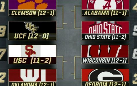 College Football Playoff Needs an Expanison