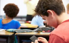 Can Phones Really Affect School Education?