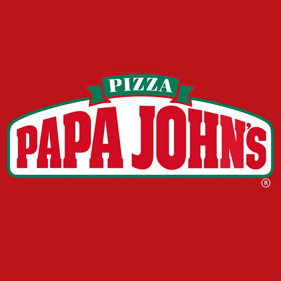 picture taken from @papajohns twitter