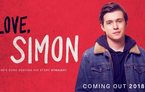 Love, Simon is Not Just a Movie, it is an Inspiration