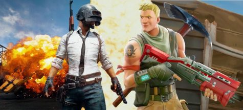 Fortnite Vs PUBG: The Legal Side