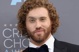 T.J. Miller Arrested for False Bomb Threat