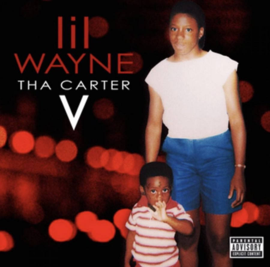"""Lil Wayne Releases """"Tha Carter V"""" after 5 Years"""
