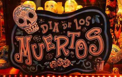 Dia de los Muertos is Not Your Average Halloween