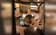 30 Injured after Floor Collapses at Clemson Frat Party