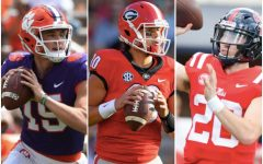 College Football Transferring on the Rise