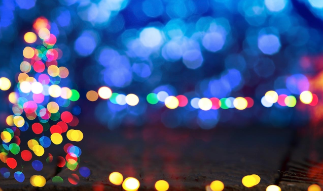 Holiday Events in South Carolina