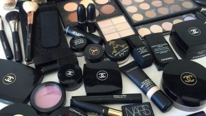 Popular beauty products
