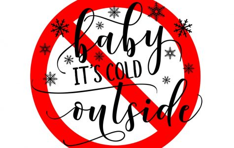 'Baby, It's Cold Outside' Ban