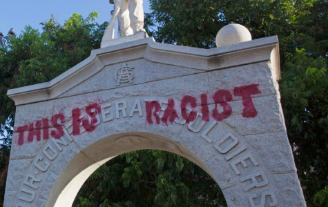 Confederate Monuments: Should they be Removed?