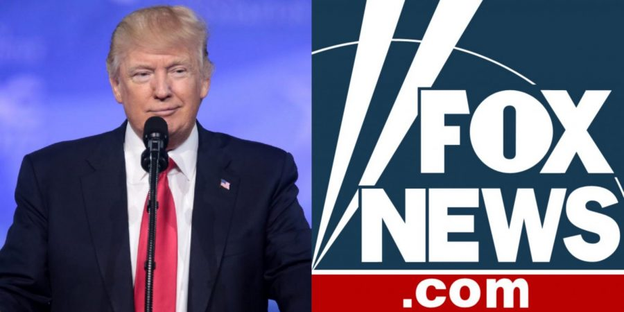 Trump's and Fox News' Relationship