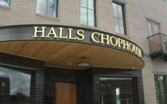 Halls Chophouse to Open in Nexton