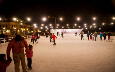 Summerville Council to Open Local Ice Rink