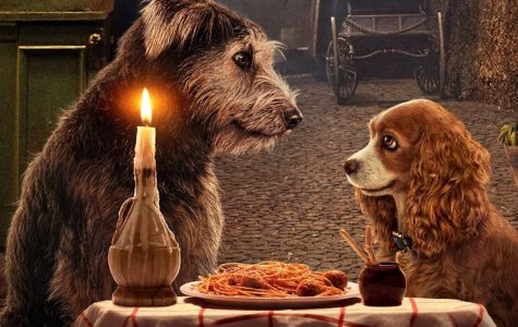 "The Remake of ""Lady and the Tramp"" Leaves Many Joyful"