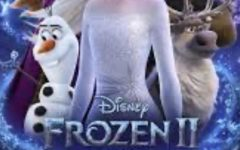 """Frozen 2"" Comes to Theaters in Time for Winter"