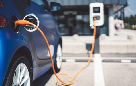 Electric Vehicles are the Future