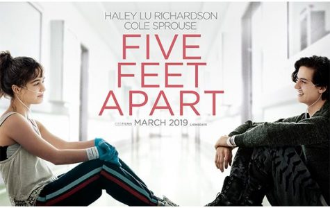 """Five Feet Apart:"" Tear-Jerking Teen Love"
