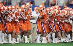 Clemson Looking to Dominate 2020 Season