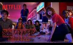 Stranger Things releases a new trailer out of the blue