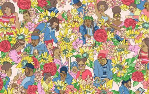 The Beautiful Art of Black History Month